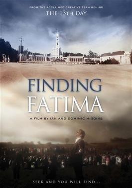 FINDING FATIMA DVD