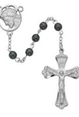 6MM Hematite Rosary