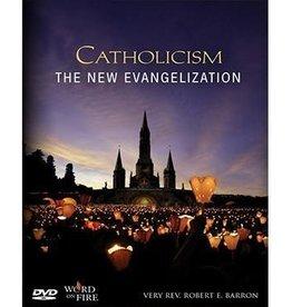 Catholicism THe New Evangelization DVD set