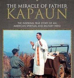 Ignatius Press The Miracle of Father Kapaun DVD