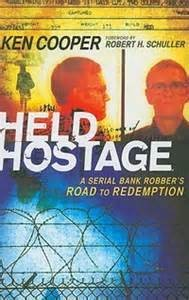 HELD HOSTAGE: A SERIAL BANK ROB