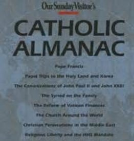 2015 OSV CATHOLIC ALMANAC