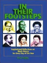 In Their Footsteps: Spiritual Reflections on Black History for Every Day of the Year