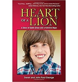 Liguori Publications Heart of a Lion: A Story of God's Grace and a Family's Hope