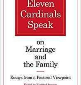 Eleven Cardinals Speak on Marriage and the Family
