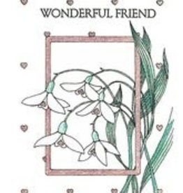 You're a Wonderful Friend