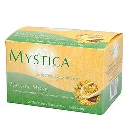 Mystic Monk Coffee Mystic Monk Tea - Peaceful Monk
