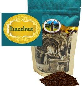 Mystic Monk Coffee Mystic Monk Coffee - Hazelnut Ground 12oz.