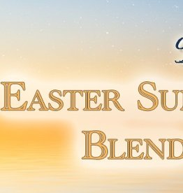 Mystic Monk Coffee Mystic Monk Coffee - Easter Sunrise Blend Ground 12oz.