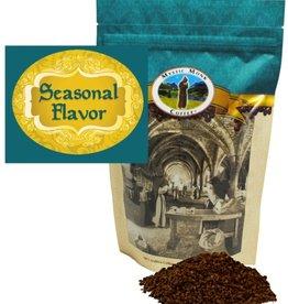Mystic Monk Coffee - Irish Cream Ground 12oz.