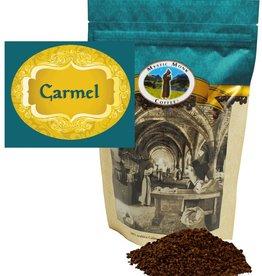 Mystic Monk Coffee Mystic Monk Coffee - Carmel Ground 12oz.