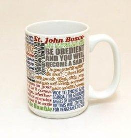 MUG15-Q27 SAINT JOHN BOSCO