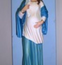 Our Lady of Hope (Pregnant Madonna)