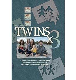 Xlibris Twins x3