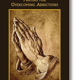 Aquinas Press Serenity Mediations: Prayers for Overcoming Addictions