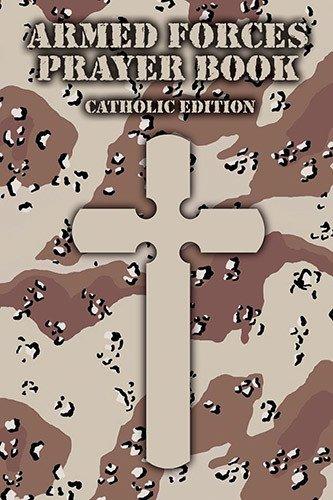 Aquinas Press Armed Forces Prayer Book - Catholic Edition