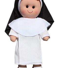 Sister Softy Nun Doll