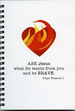 Ask Jesus What He Wants From You Journal