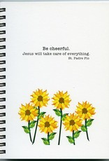 Be Cheerful Journal