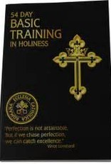 Deus Vult Press 54 Day Basic Training in Holiness
