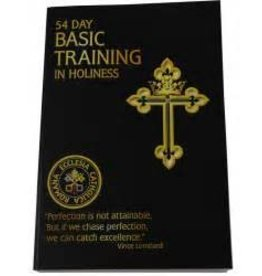 54 Day Basic Training in Holiness