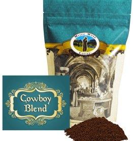 Mystic Monk Coffee Mystic Monk Coffee - Cowboy Blend Ground 12oz.