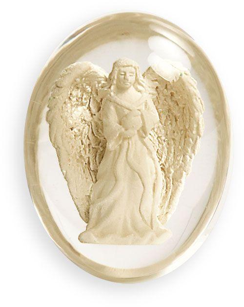 Angel Worry Stone