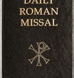 Scepter Publishers Daily Roman Missal Black Hardcover 3rd Edition