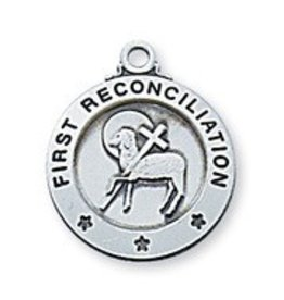 SS RECONCILIATION MEDAL