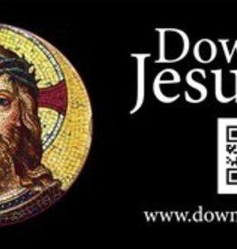 MUG-DLJ DOWNLOAD JESUS