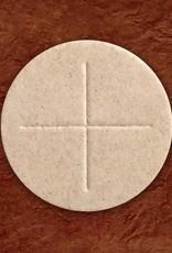 "Cavanagh Altar Bread 2 3/4"" (70mm) - Whole Wheat Box of 50"