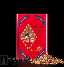 Cathedral Candle Co. Incense Packet 1oz.