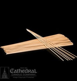 Candle Applicator Wood Sticks Box of 500