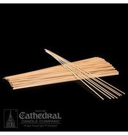 Candle Applicator Wood Sticks Box of 500
