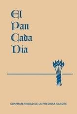 El Pan de Cada Dia (Spanish Edition)