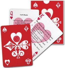 Devon Catholic Doctrine Playing Cards