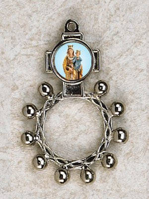 Finger Rosary Mt. Carmel