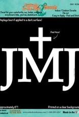 Nelson Fine Art JMJ Decal