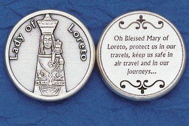 Lady of Loreto Token