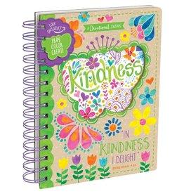 Wee Believers A Devotional Journal: Kindness