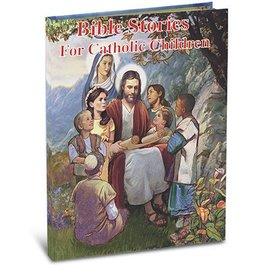 Bible Stories for Catholic Children