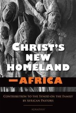 Christ's New Homeland-Africa