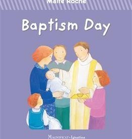 Baptism Day by Maite Roche