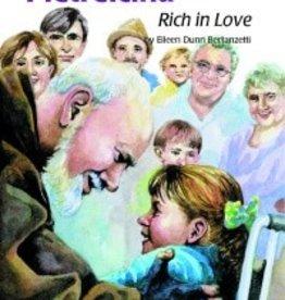Pauline Books & Publishing Saint Pio of Pietrelcina: Rich in Love