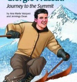 Pauline Books & Publishing Blessed Pier Giorgio Frassati: Journey to the Summit