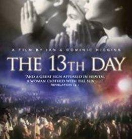The 13th Day- Fatima Movie DVD