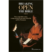 Ignatius Press Magnificat Breaking Open the Bible