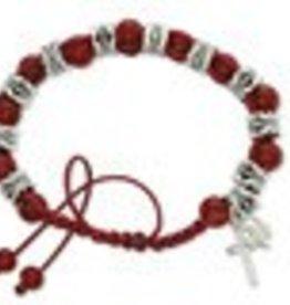 HS Red Moonstone Bracelet