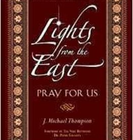 Lights From the East: Pray for Us