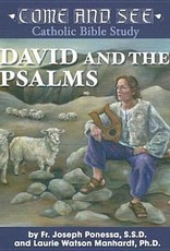 Come and See: David and the Psalms